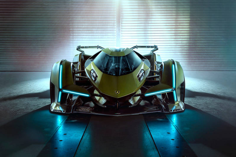 Představeno placené rozšíření Lewis Hamilton Time Trial Challenge pro Gran Turismo Sport