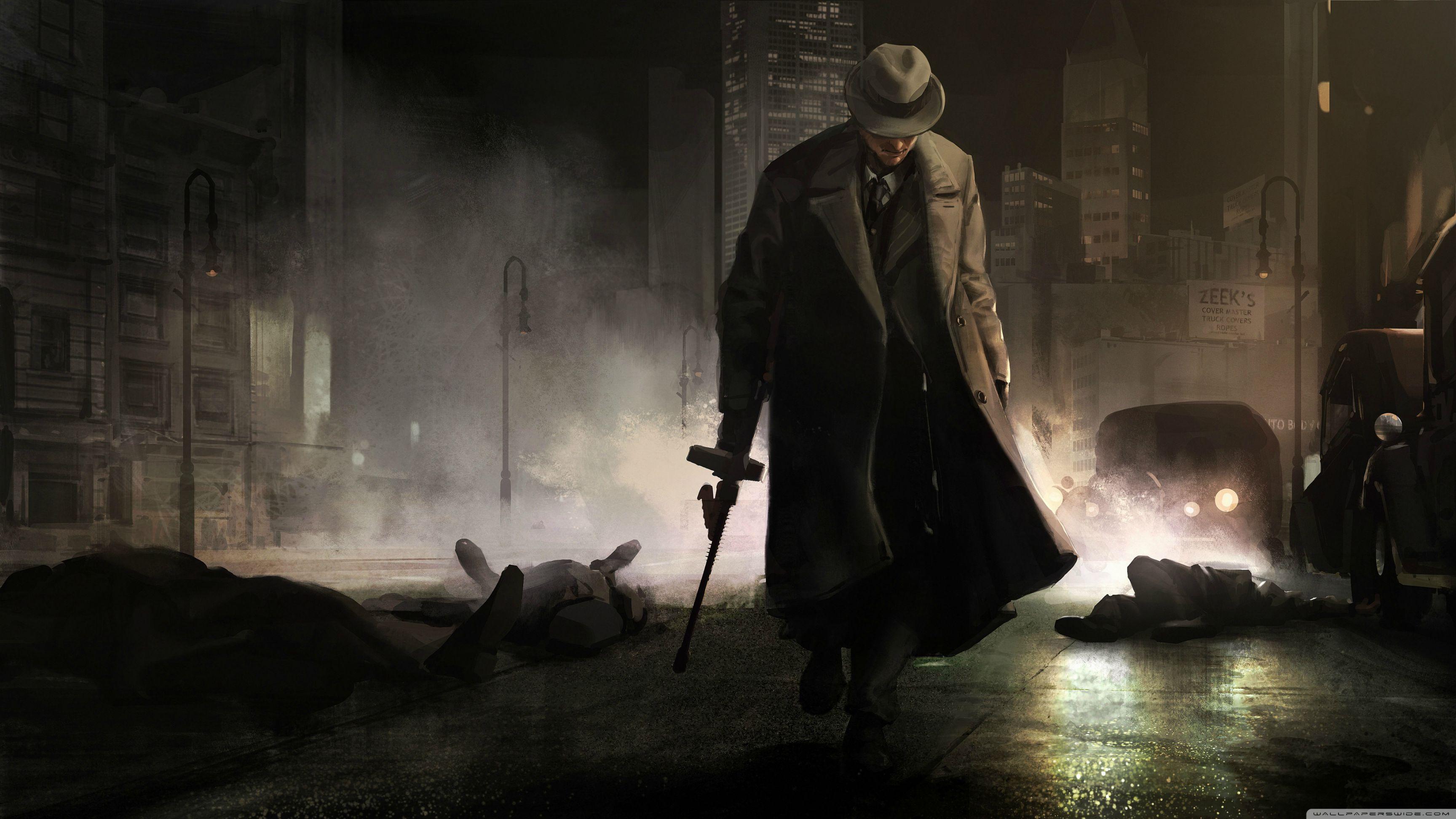 Rojí se další drobečky na konto Mafia 4 a Mafia 2 Remastered