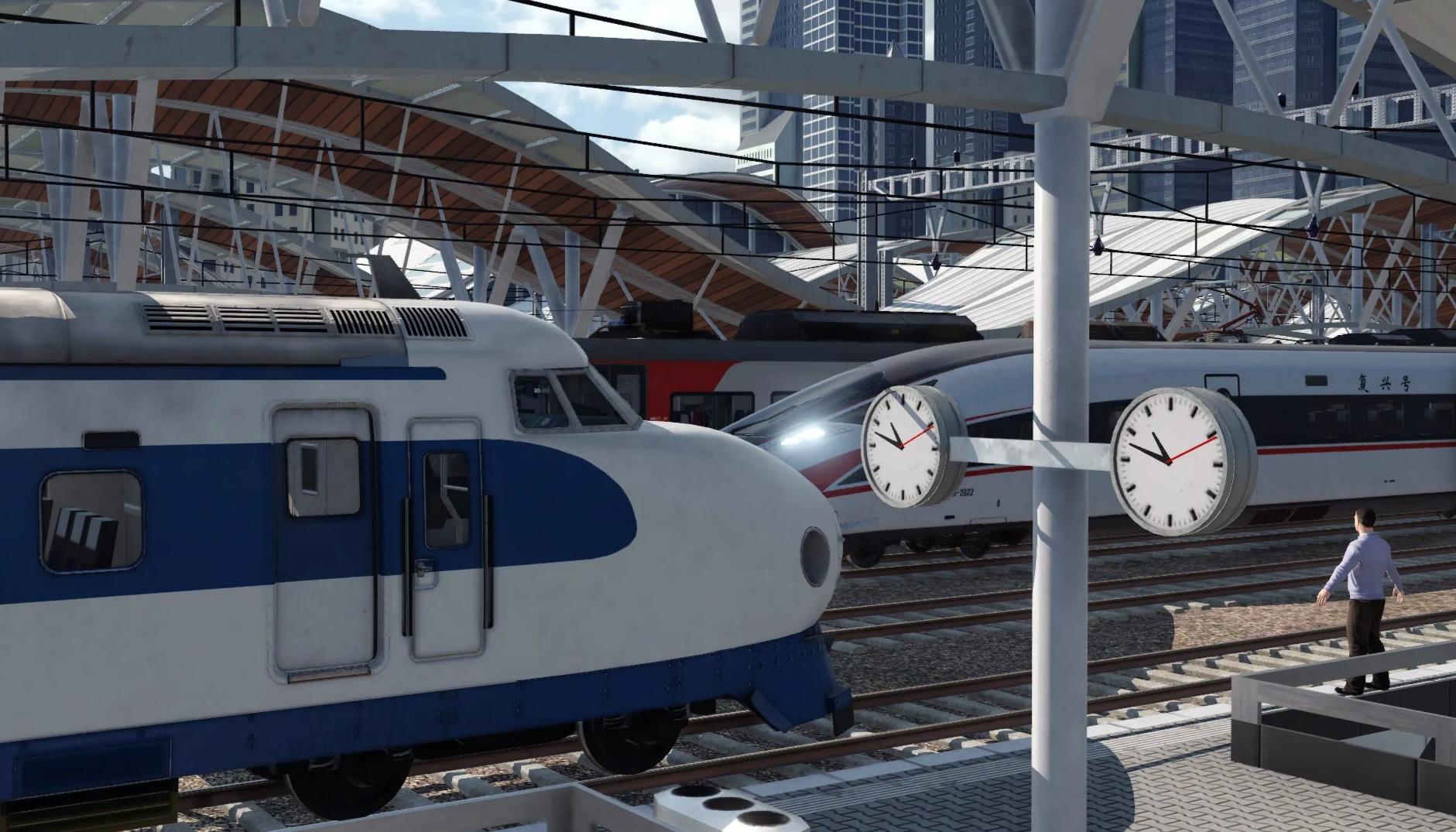 Přiblížen tycoon Transport Fever 2, vyjde v první polovině prosince