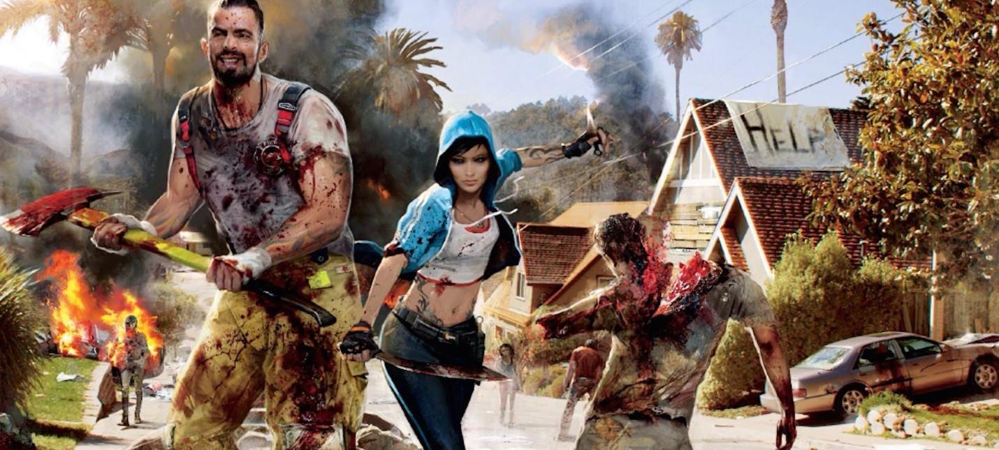 Koch Media věří v úspěch Dead Island 2