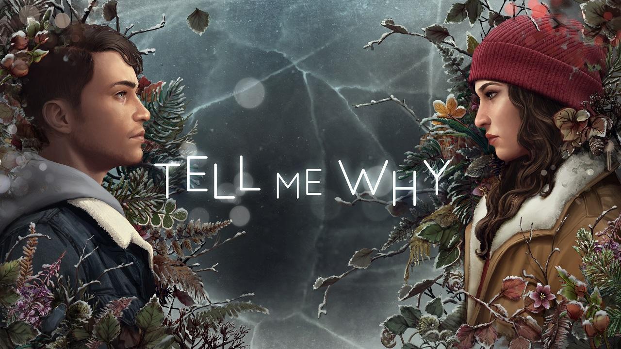 Oznámena Xboxová exkluzivita Tell Me Why od Dontnod