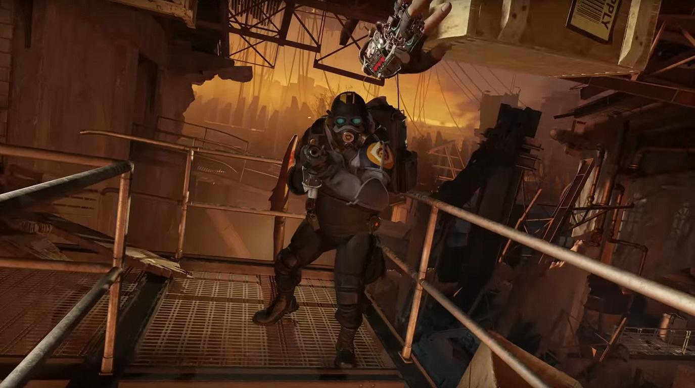 Odhaleny HW nároky Half-Life: Alyx
