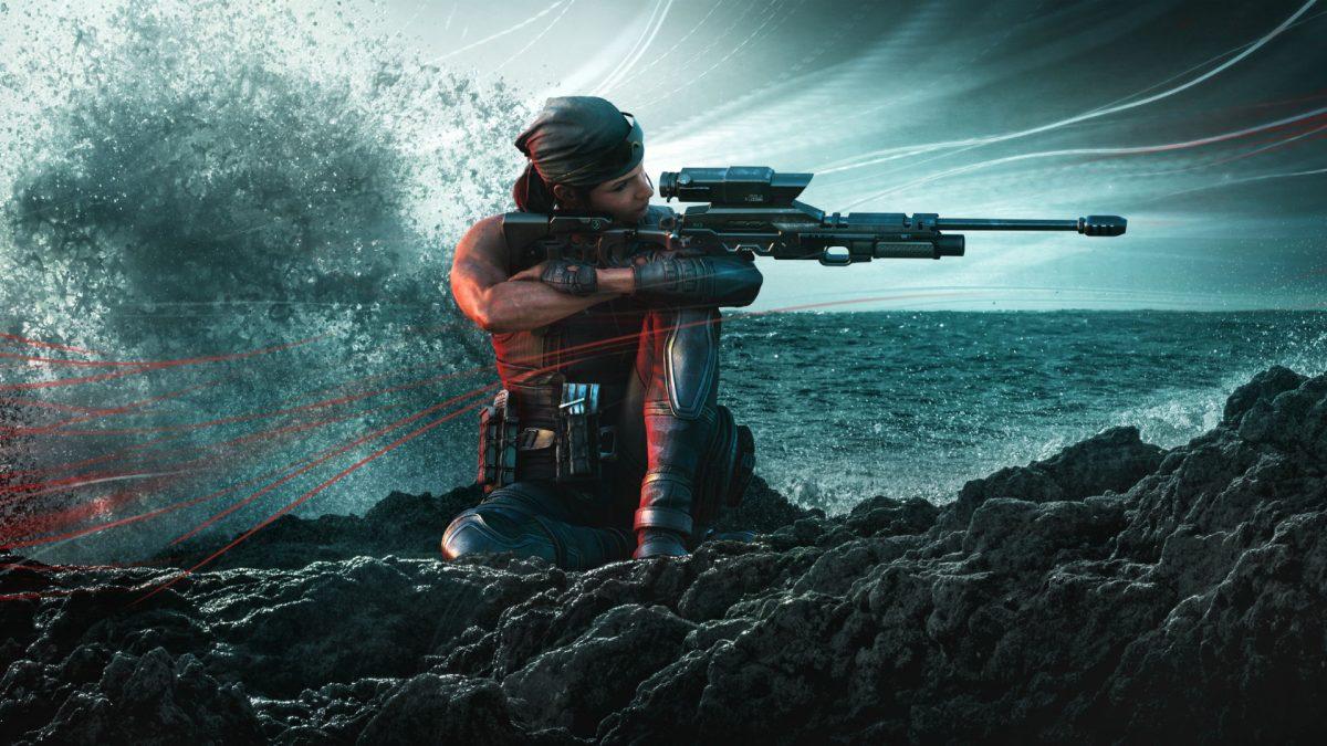 Do Rainbow Six Siege zamíří nové rozšíření Operation Shifting Tides