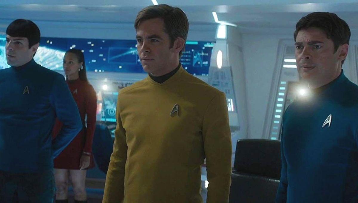 Star Trek 4 má nového režiséra a scénáristu