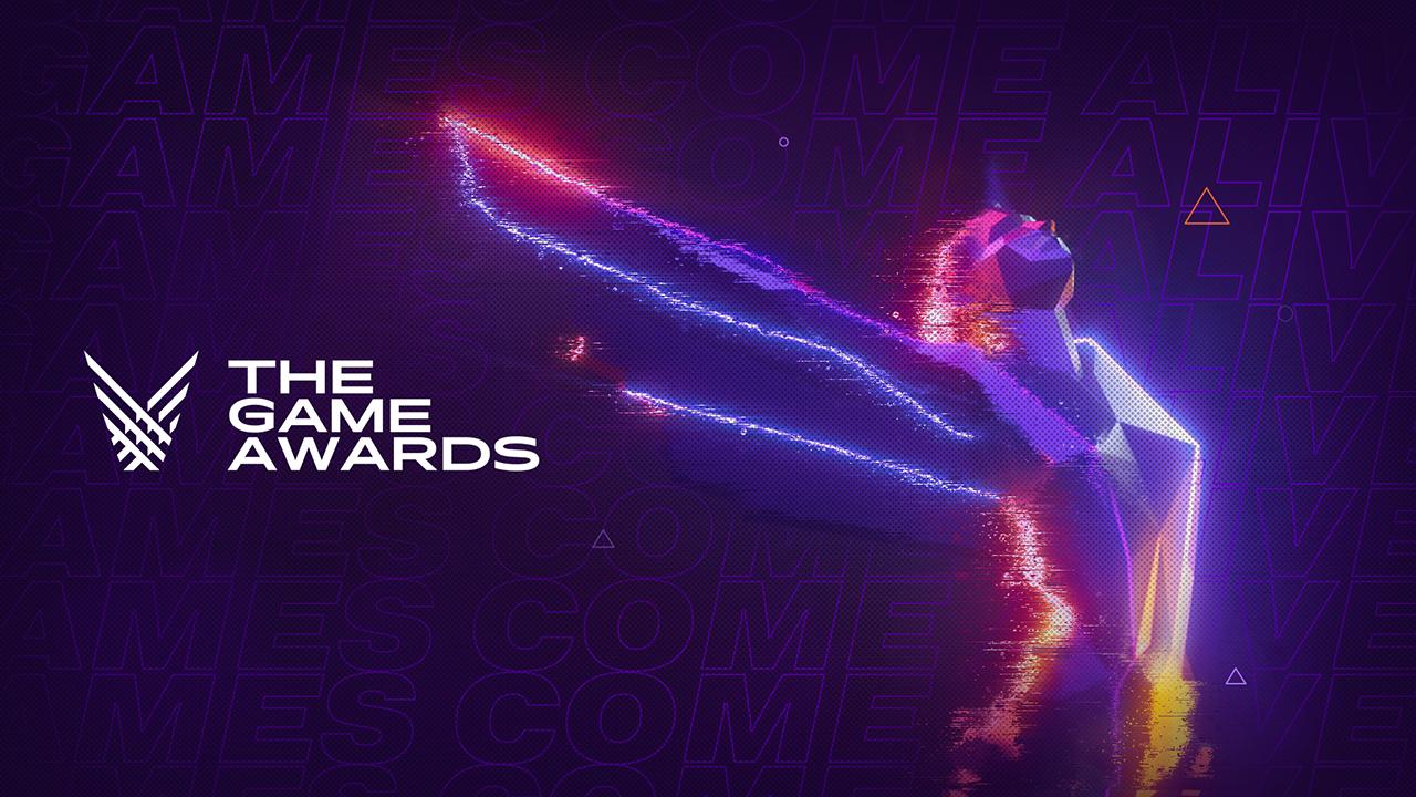 Zveřejněny nominace na The Game Awards 2019