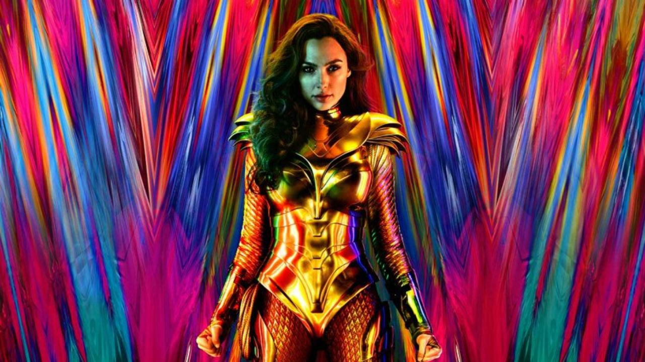 Wonder Woman 1984 odhalila oba záporáky