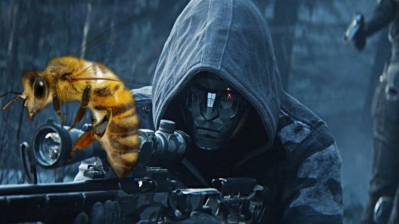 Sniper Ghost Warrior Contracts již s českými titulky, Bee Simulator si ještě chvíli počká