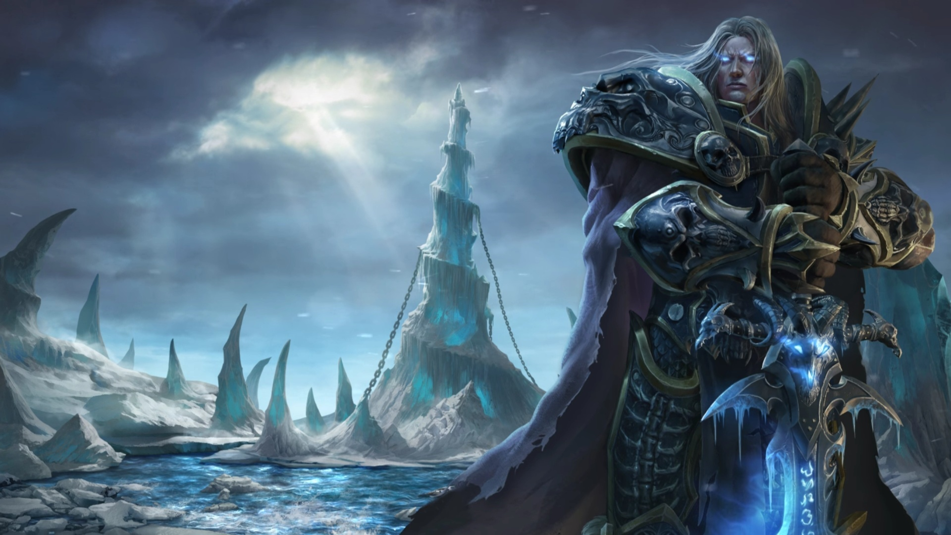 Warcraft III Reforged dostal datum vydání