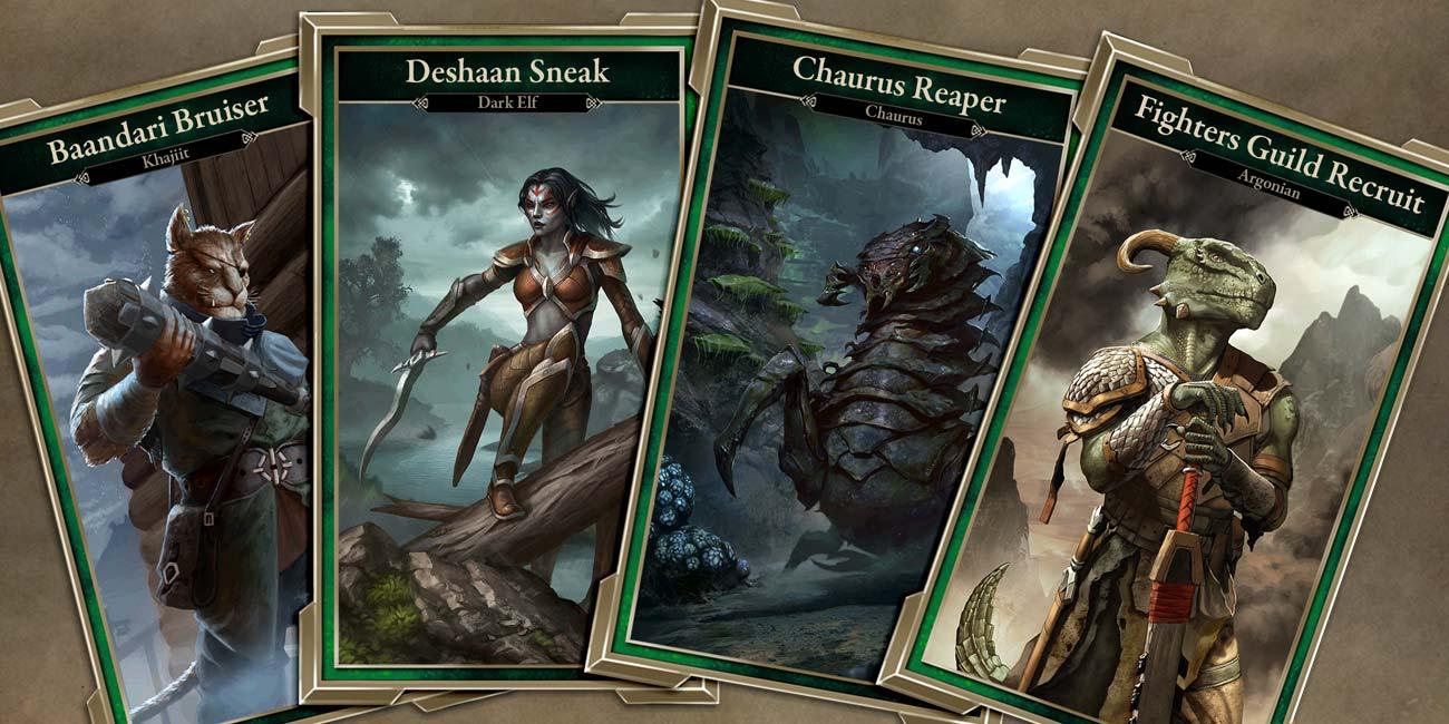 Bethesda ukončila vývoj hry The Elder Scrolls: Legends