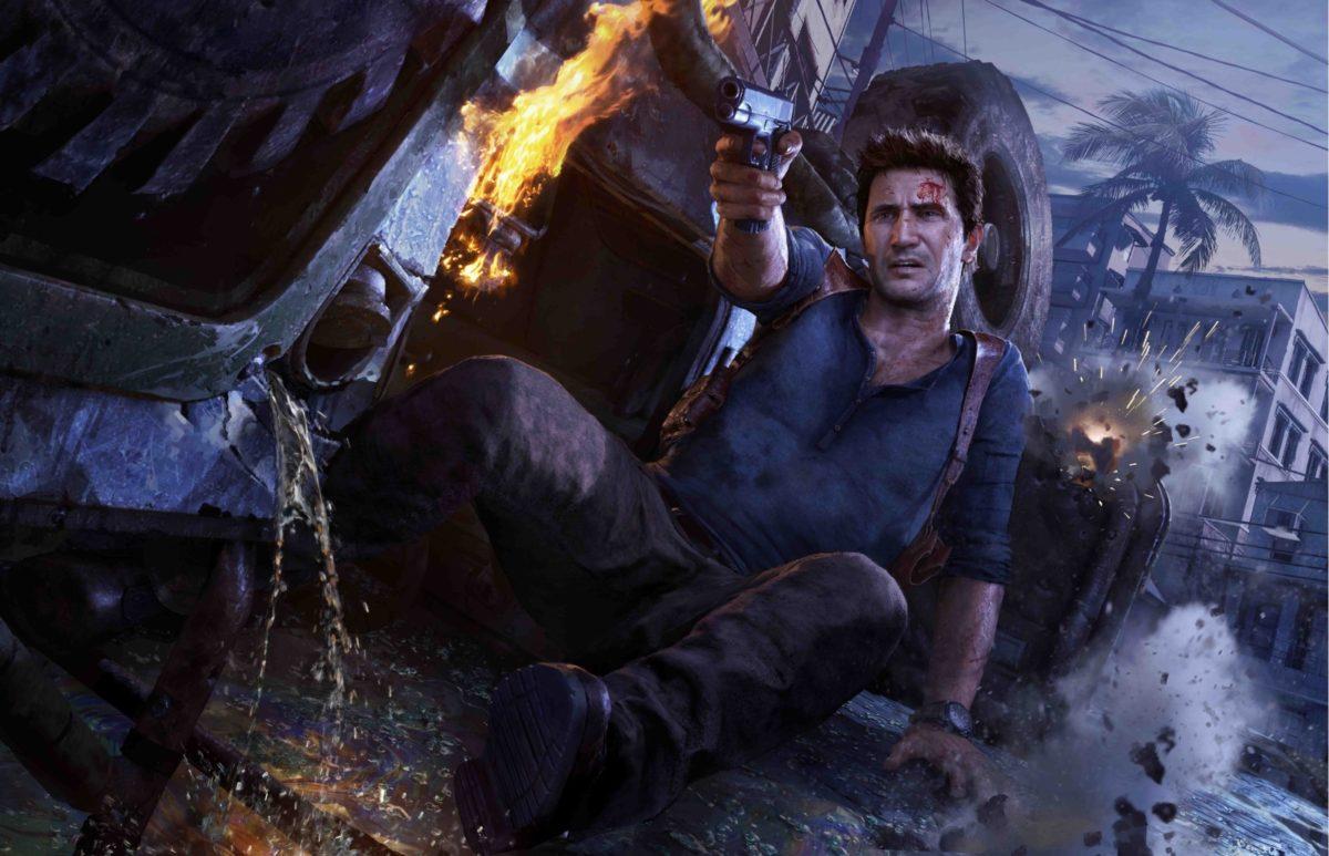 Další režisér opouští film Uncharted