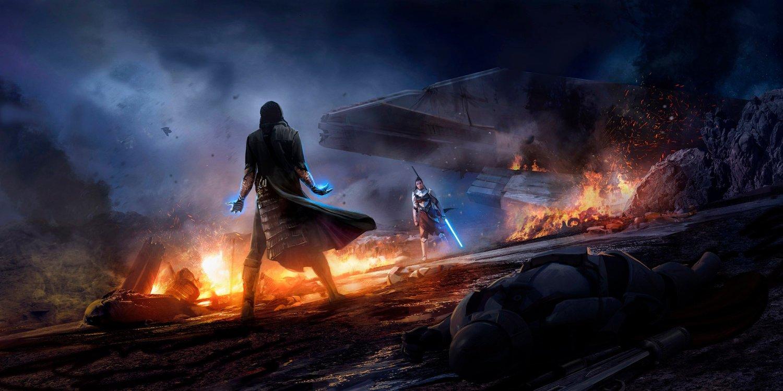 Nastíněna nová éra pro Star Wars universum