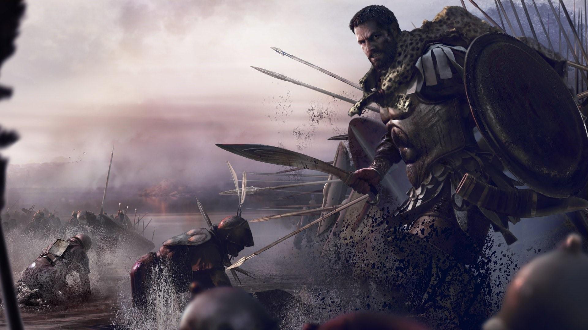 Ikonická strategie Total War: Rome II se dočká nové kompletní edice