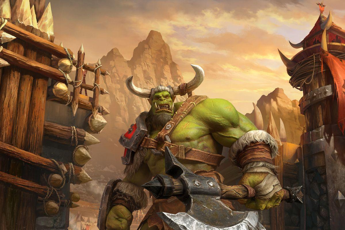 Vyšel Warcraft III Reforged, má však porodní bolesti