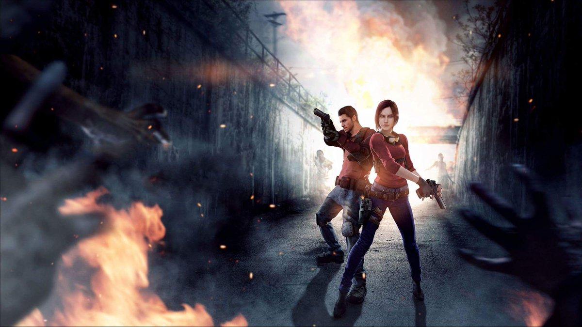 Na Resident Evil 8 si údajně ještě počkáme