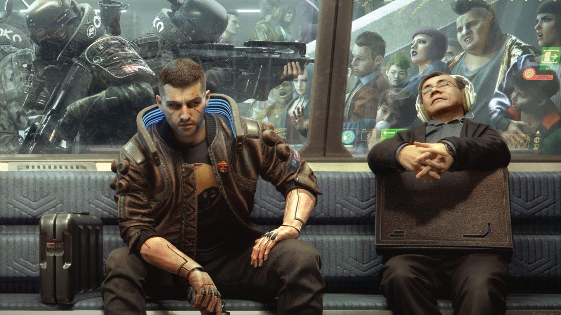 UPDATE: Vydání Cyberpunk 2077 přesunuto na září