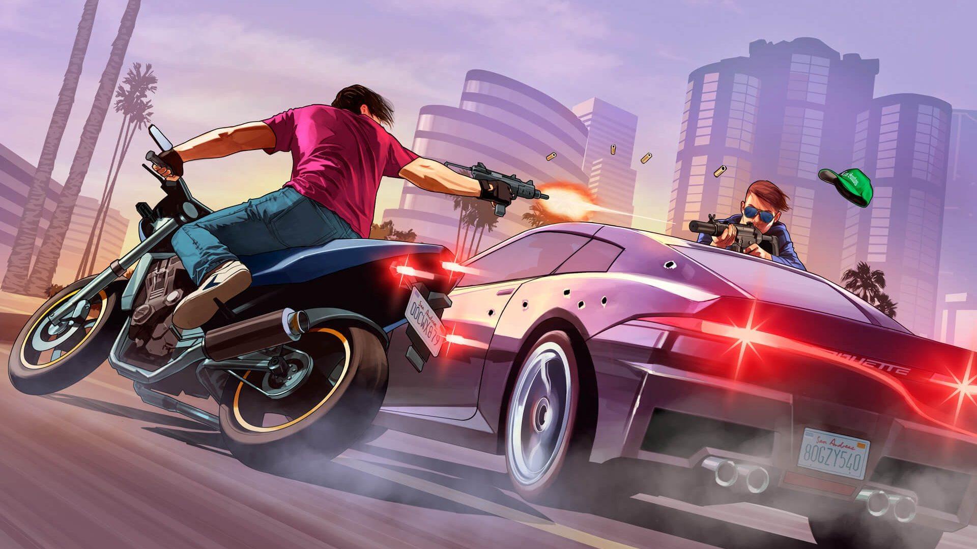 Grand Theft Auto 6 podle bývalého zaměstnance Rockstaru nejdříve v roce 2021