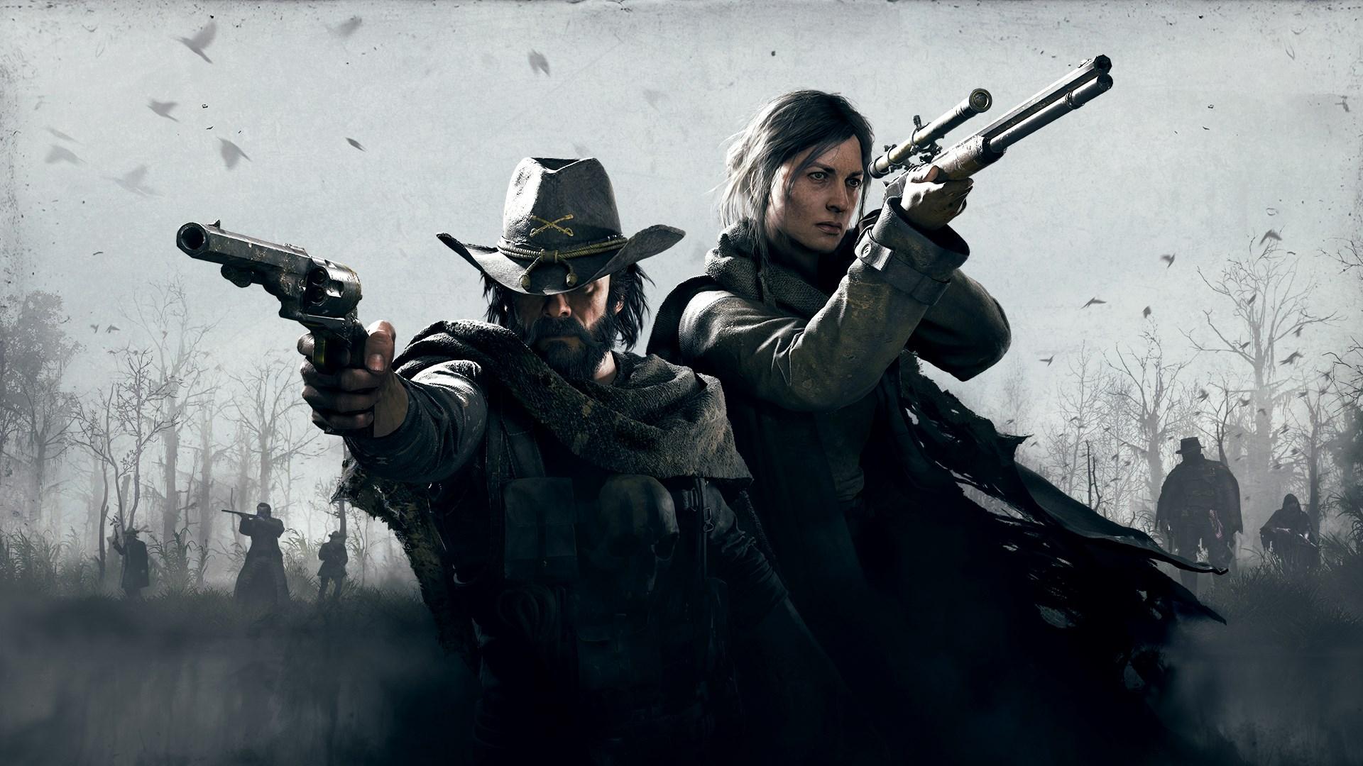 Hunt: Showdown dostane řadu rozšíření, včetně sólo režimu + datum vydání PS4 verze