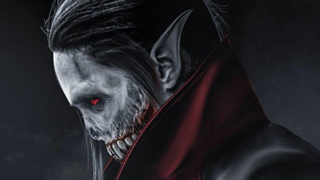 Film Morbius láká prvním trailerem + spojitost s Venomverse