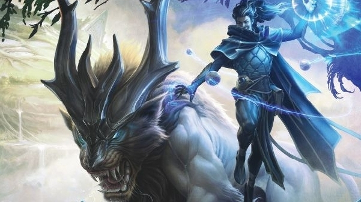 Magic: Legends se ukazuje v prvním gameplay traileru