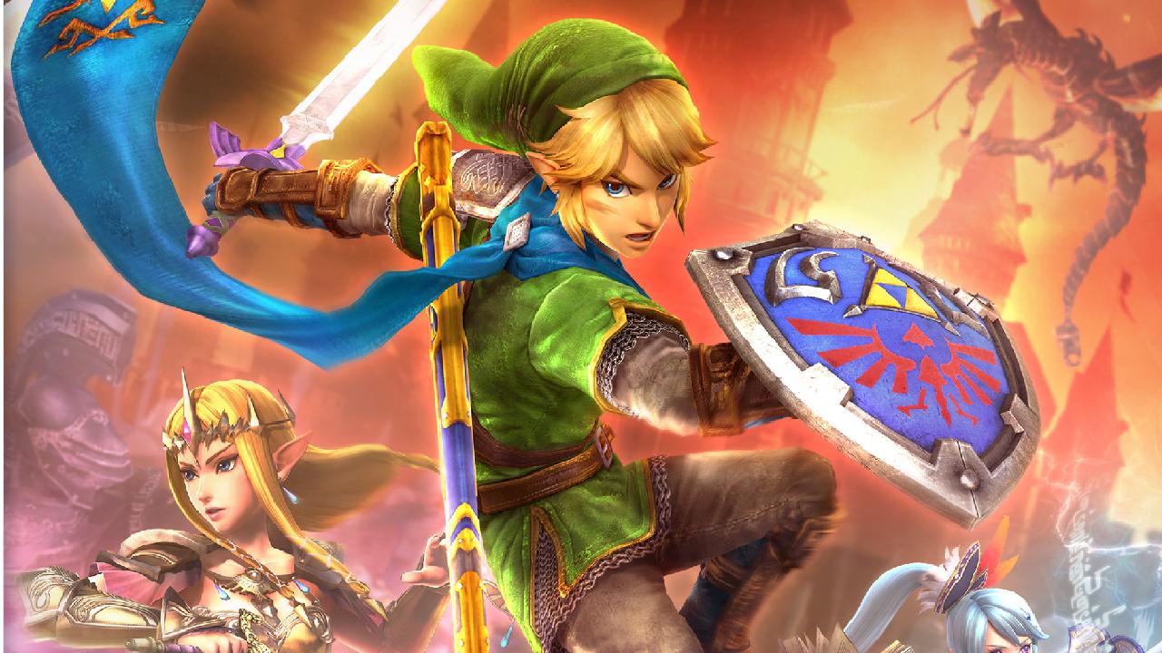 Netflix chce natočit seriál podle The Legend of Zelda