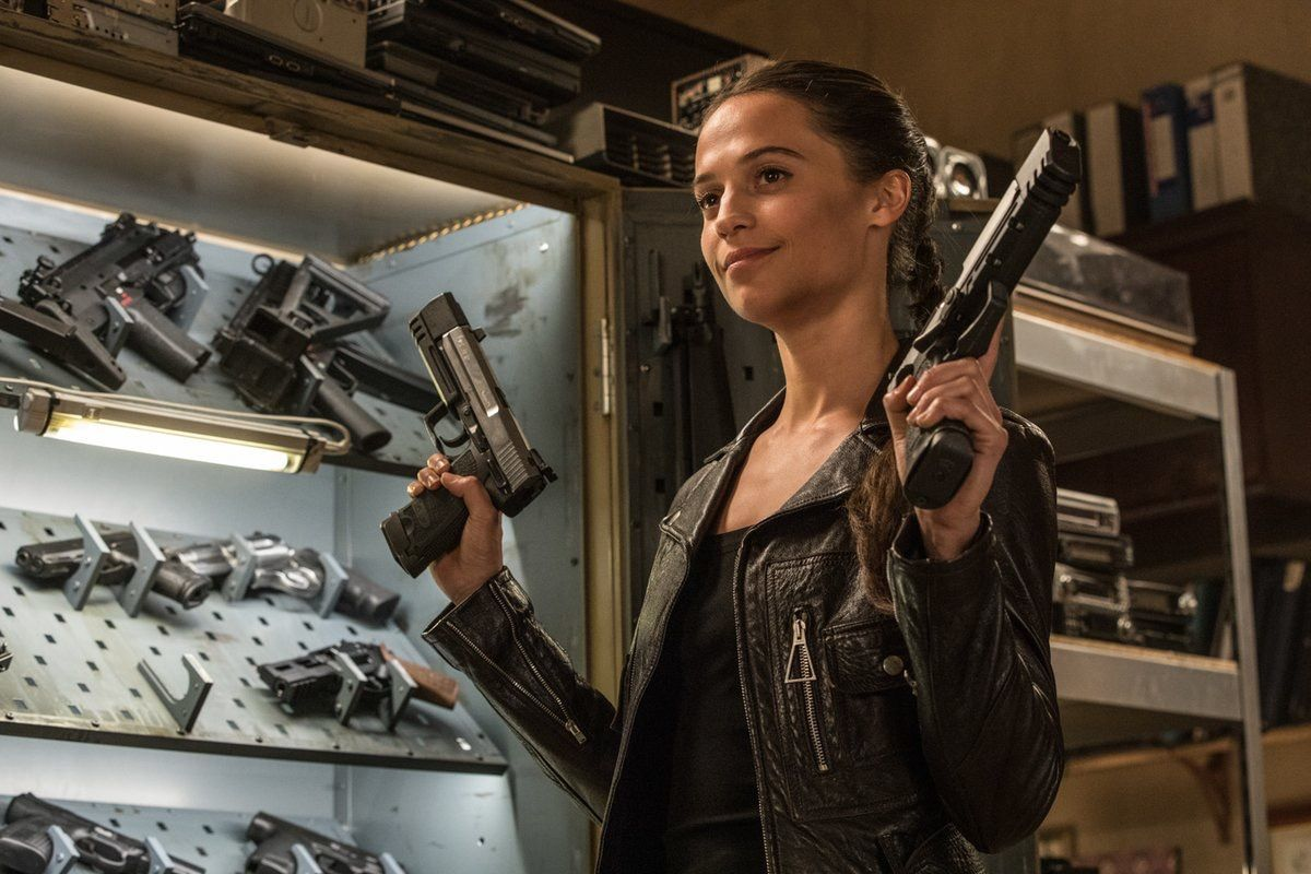 Film Tomb Raider II se začne natáčet v dubnu