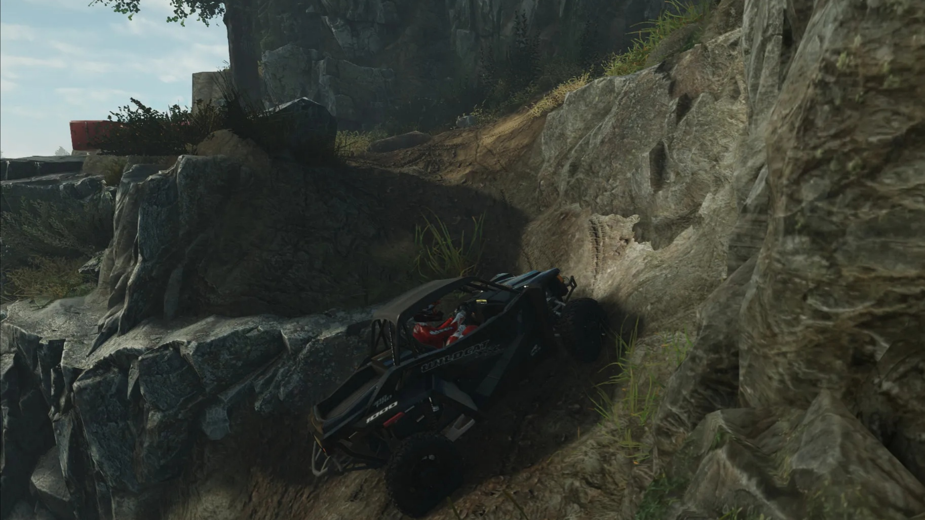 Overpass se ukazuje v komentovaném gameplay traileru