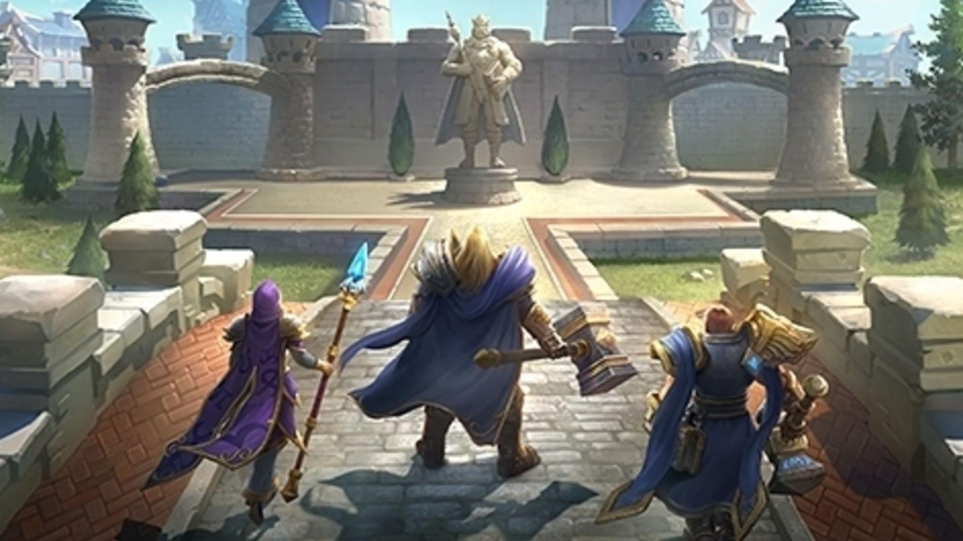 Warcraft III Reforged se ostudně zapisuje do dějin