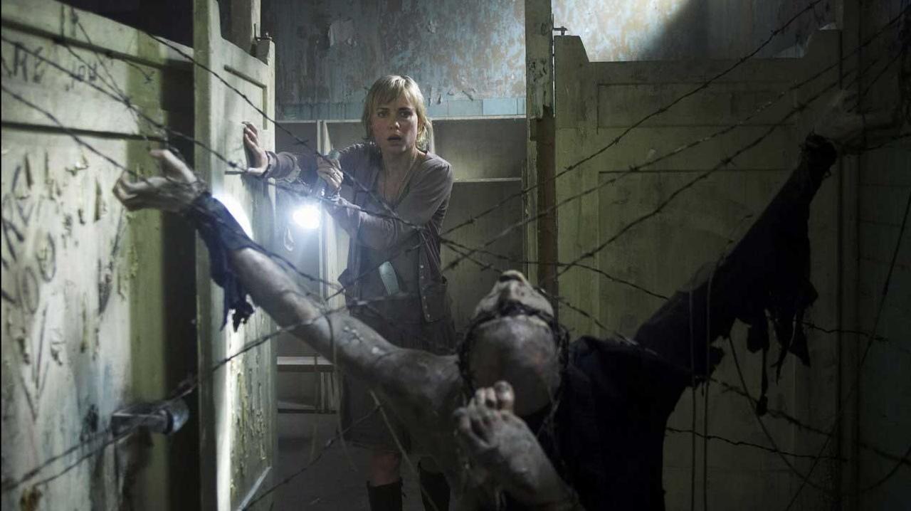 V přípravě nový film na motivy Silent Hill a také Fatal Frame