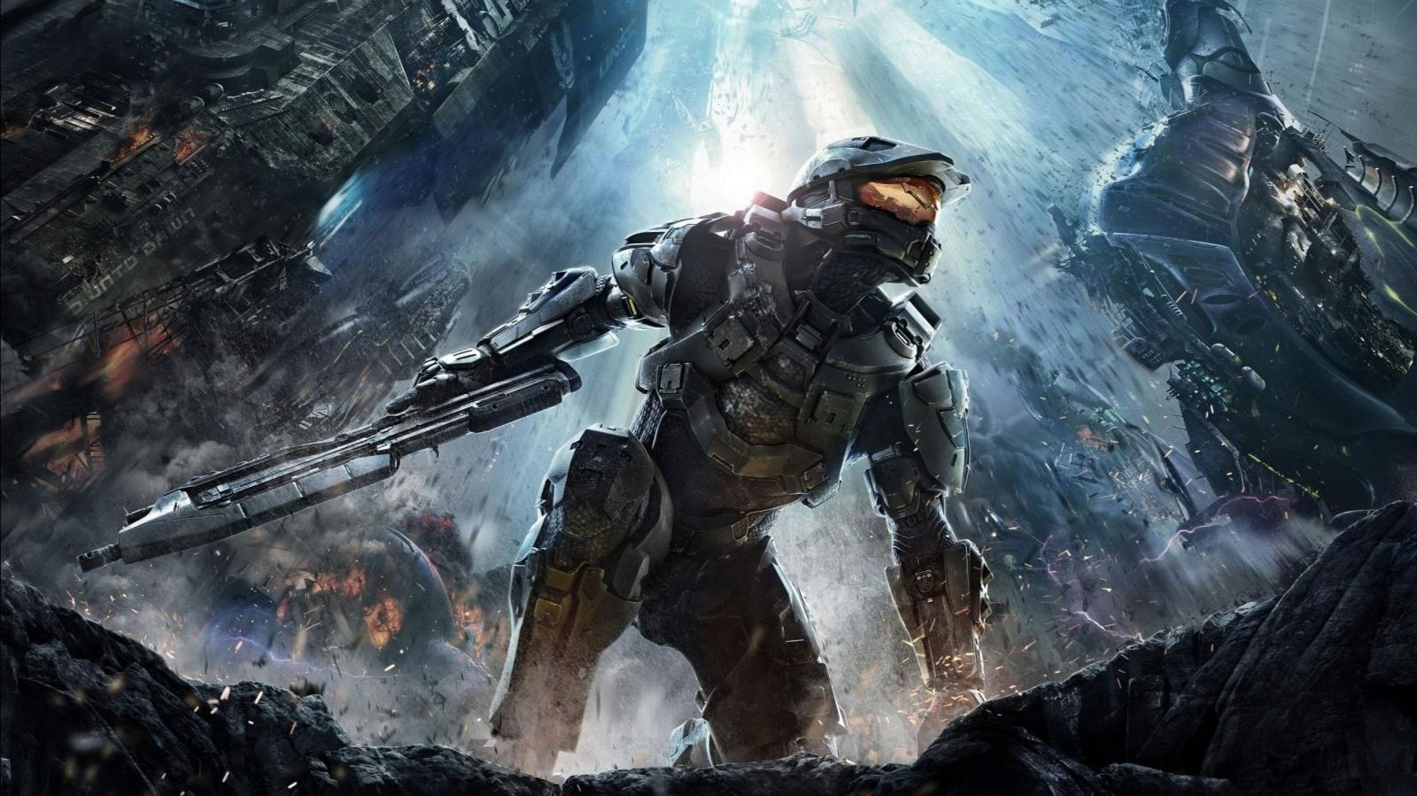 Vypuštěn videodeník o sérii Halo a studiu 343 Industries