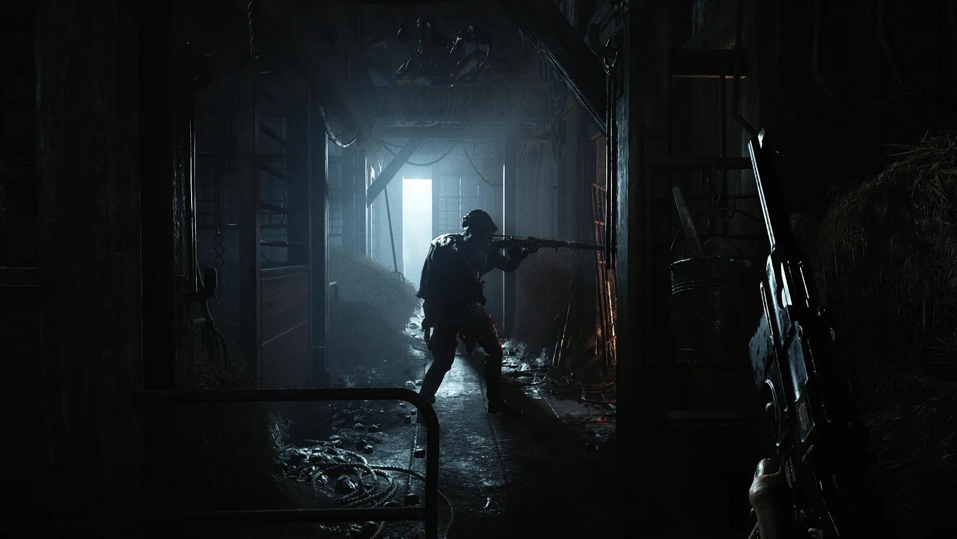 Hunt Showdown je nyní dostupný na PS4 a v krabicových verzích