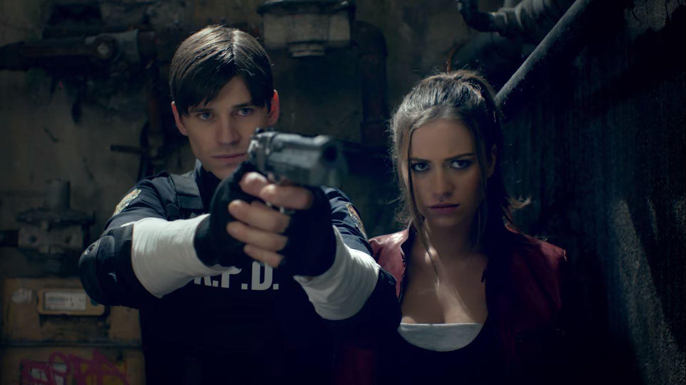 Netflix by měl v červnu začít natáčet seriál Resident Evil