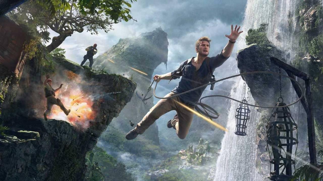 Natáčení filmu Uncharted začne za měsíc a nejspíše bez režiséra