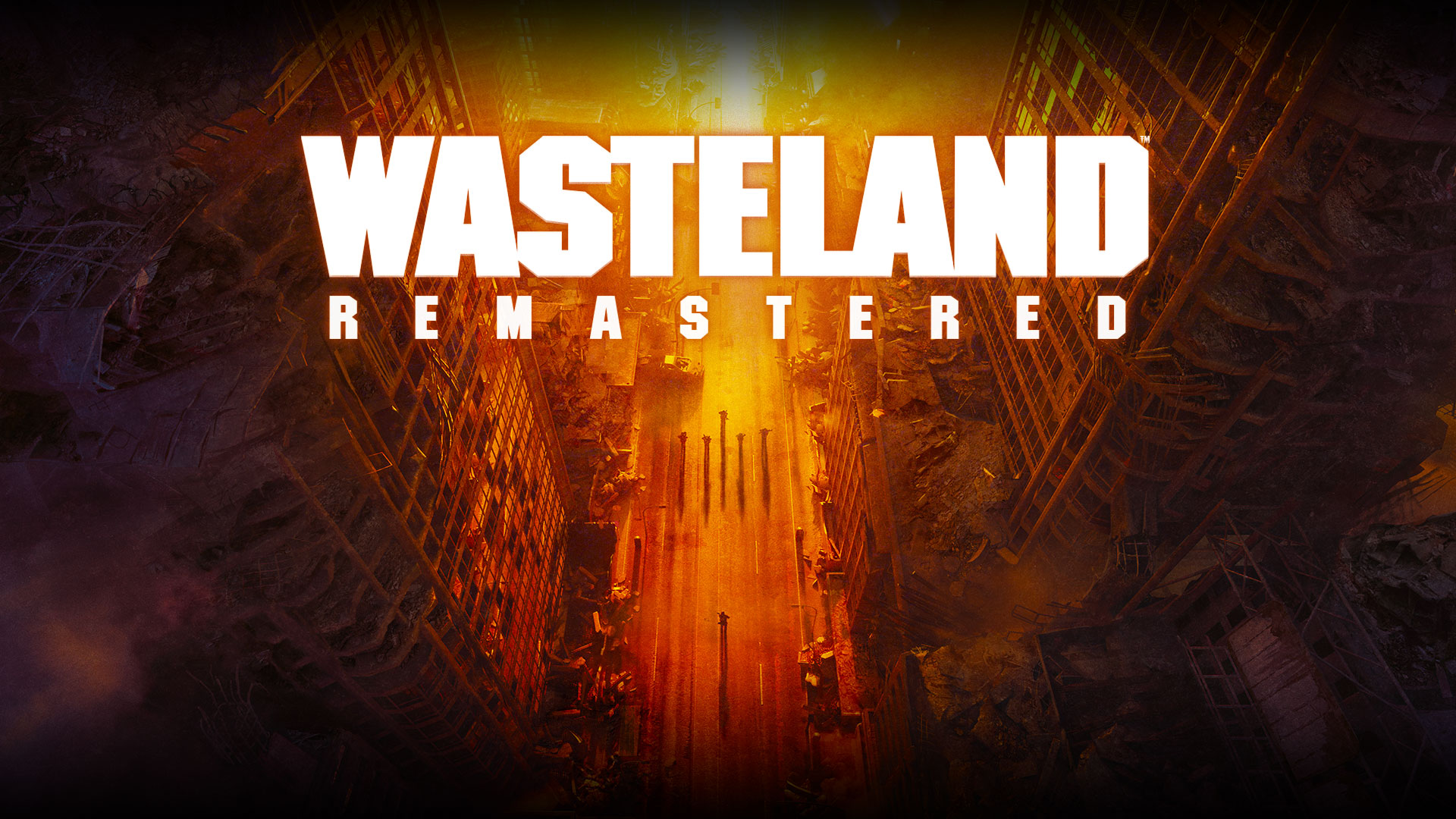 Wasteland Remastered dostal launch trailer