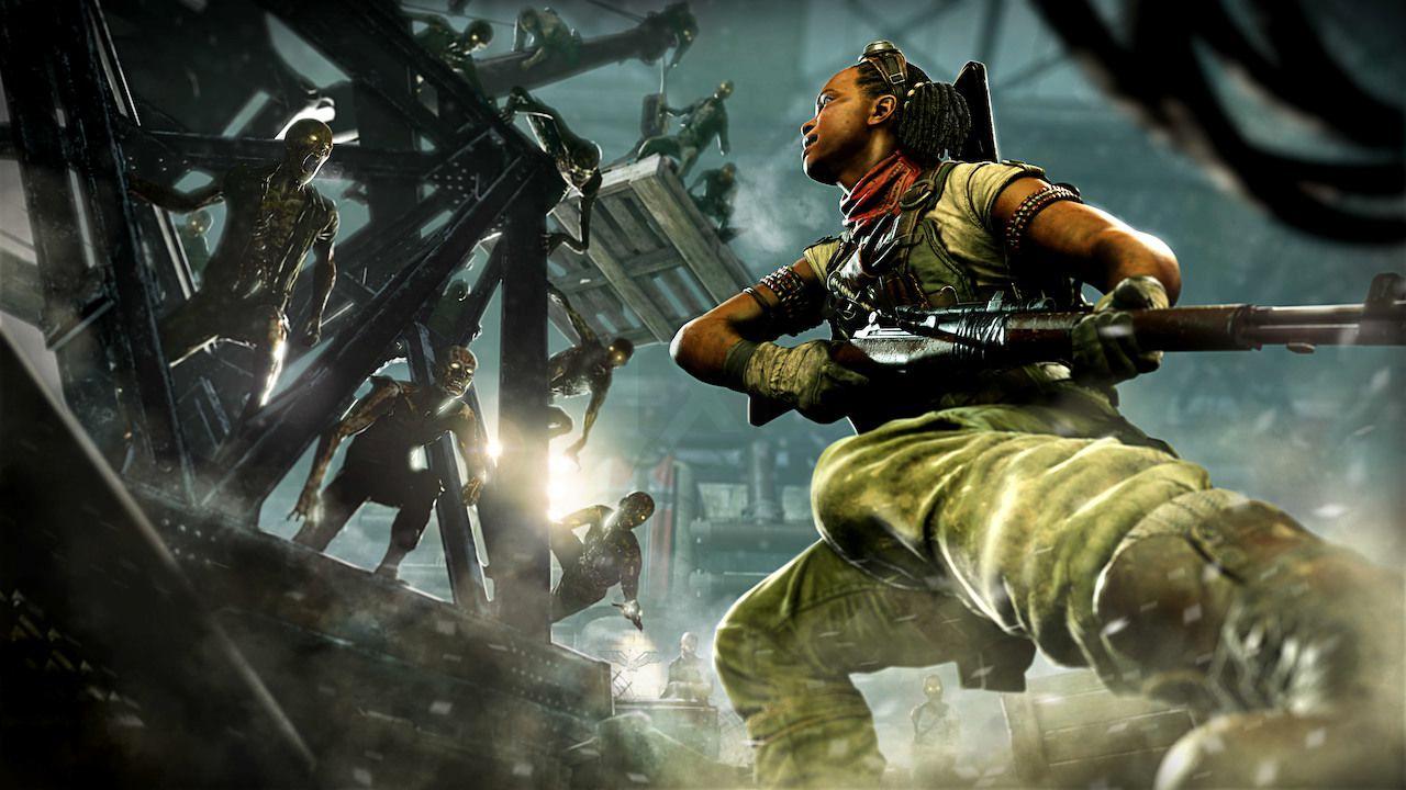 Představen post-launch obsah pro Zombie Army 4 Dead War
