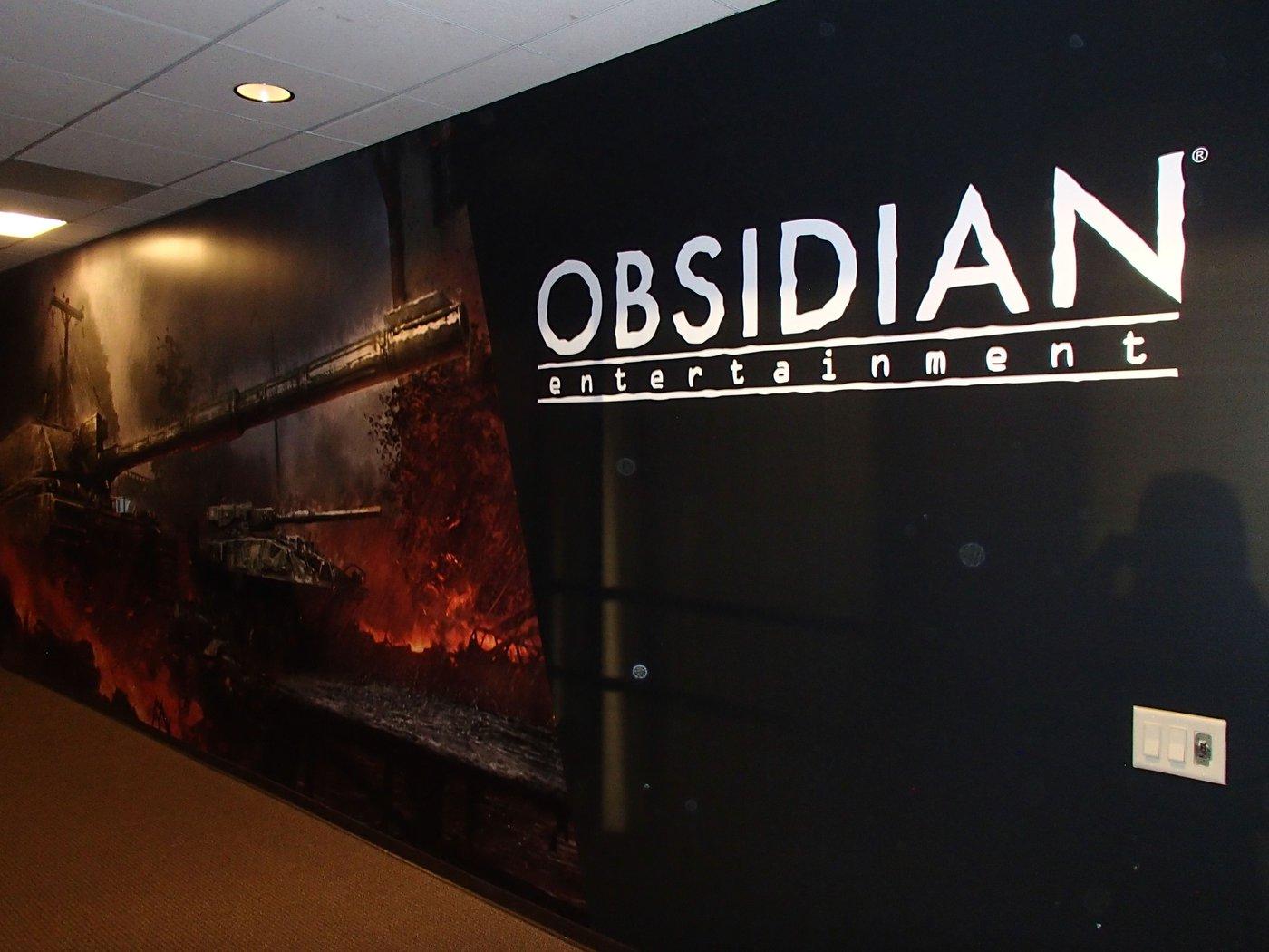 Obsidian Entertainment pracuje na nové AAA hře pro Xbox Series X a PC