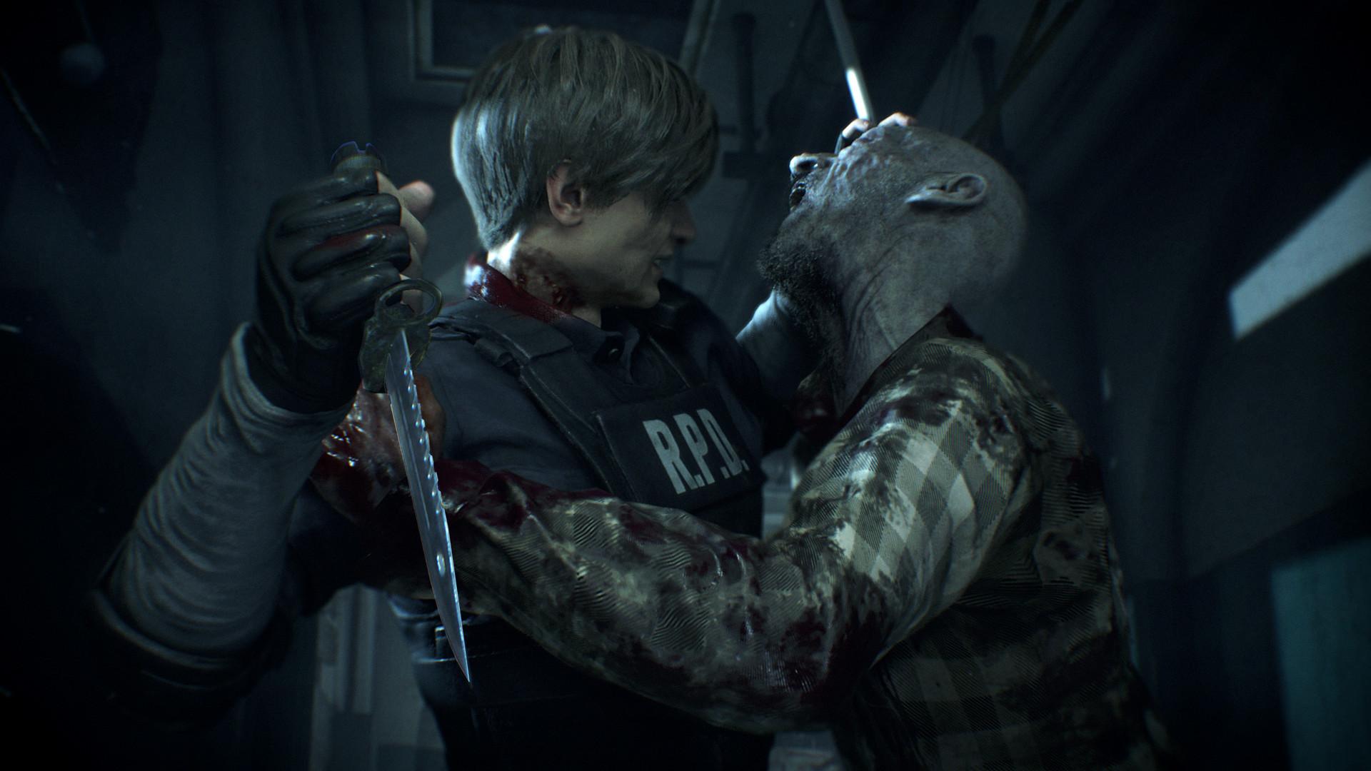 Samotnému Netflixu unikla zápletka seriálu Resident Evil