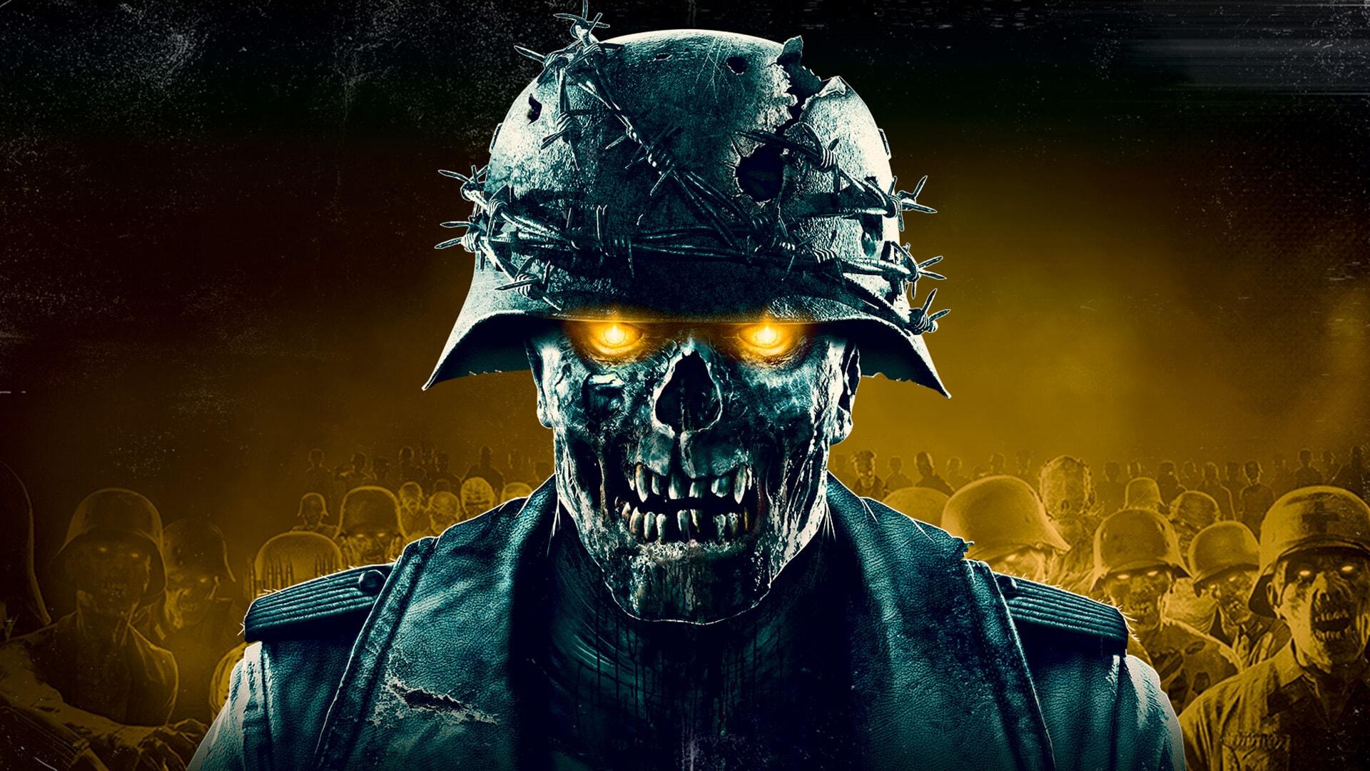 Dnes vstupuje do prodeje kooperativní akce Zombie Army 4