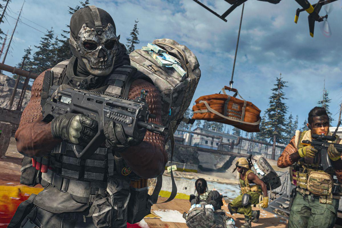 Oznámeno Call of Duty: Warzone. Vyjde dnes