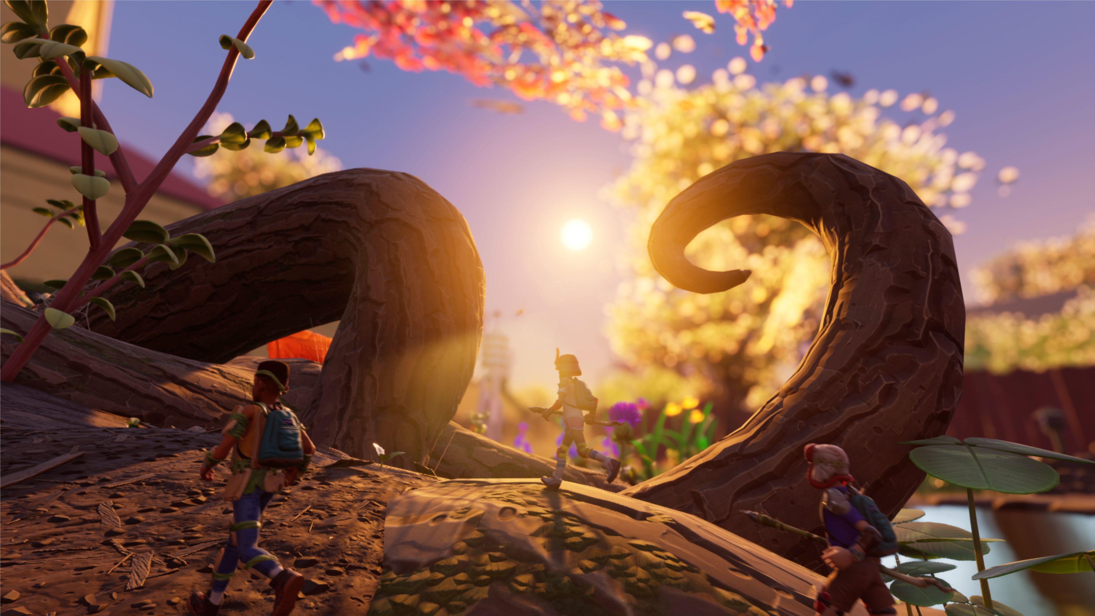Grounded se ukázalo v 15 minutovém gameplay videu