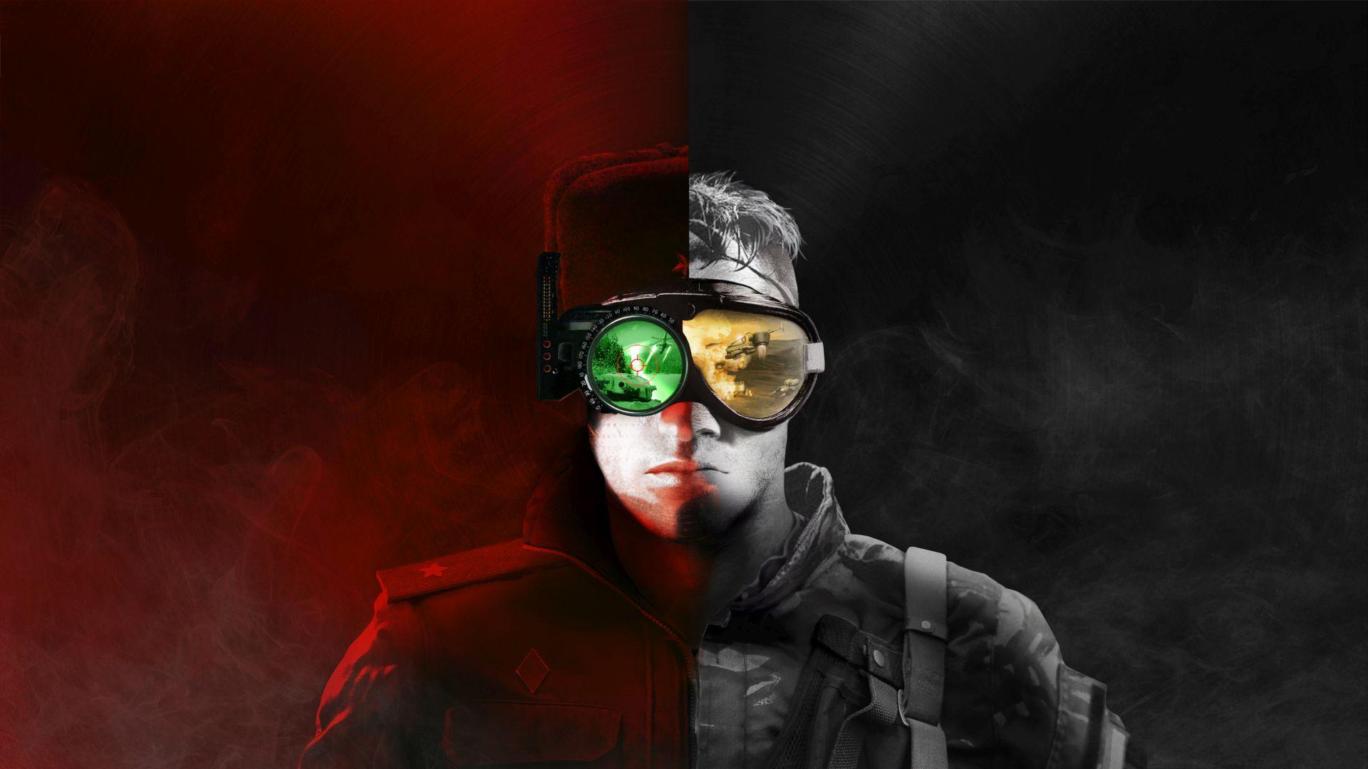 Oznámeno Command & Conquer Remastered Collection + HW nároky