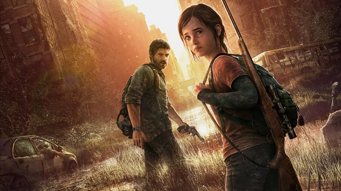 HBO chystá s Neilem Druckmannem seriál The Last of Us