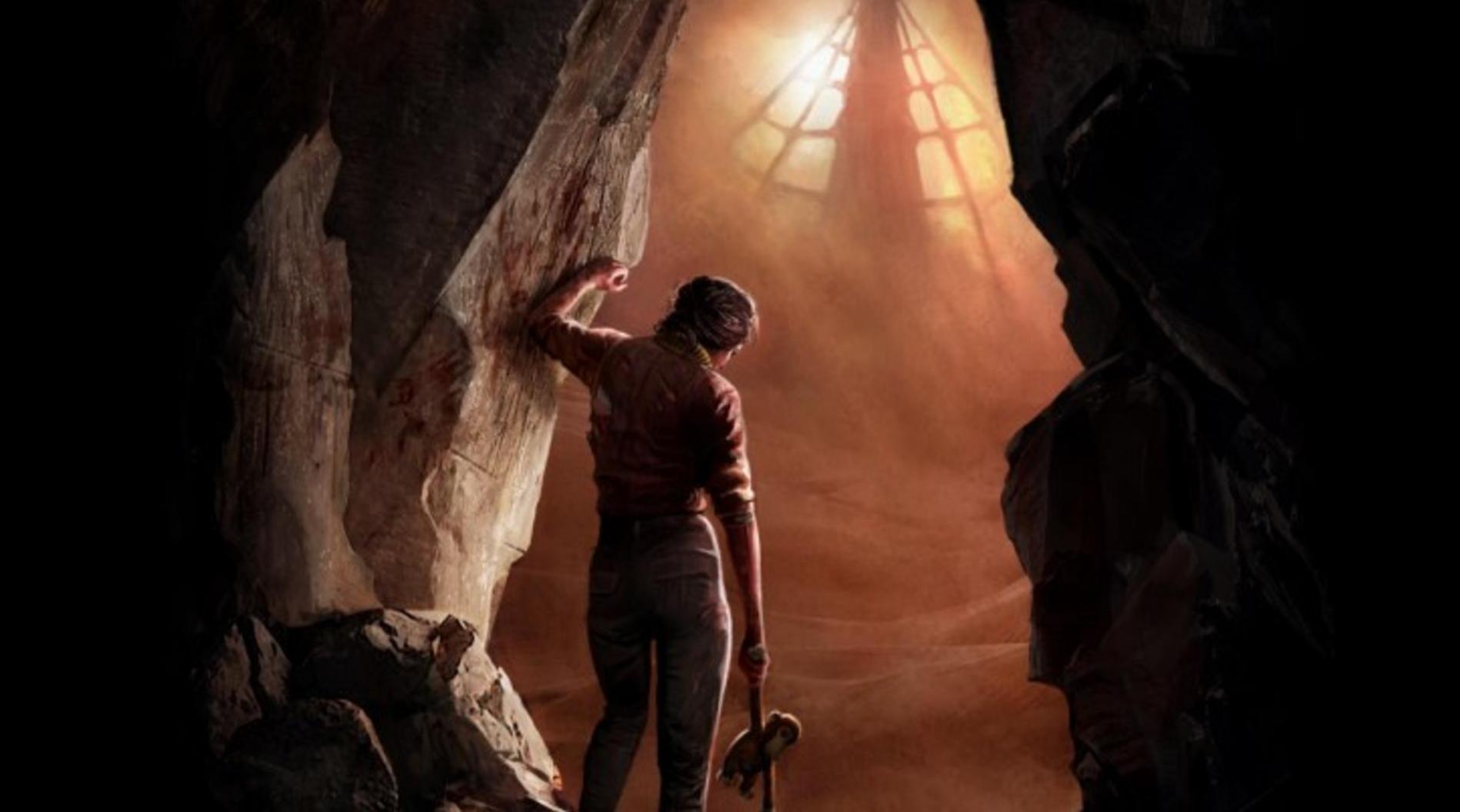 Oznámen horor Amnesia: Rebirth pro PC a Playstation 4