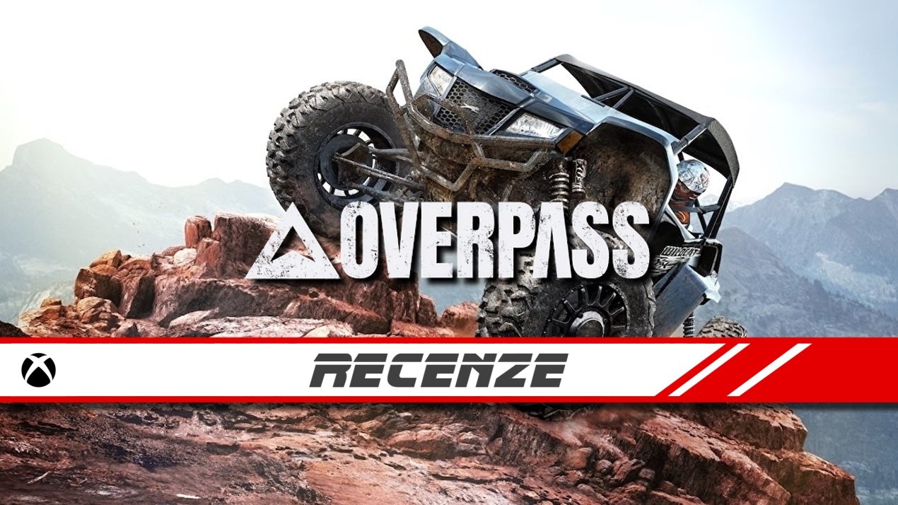 Overpass – Recenze