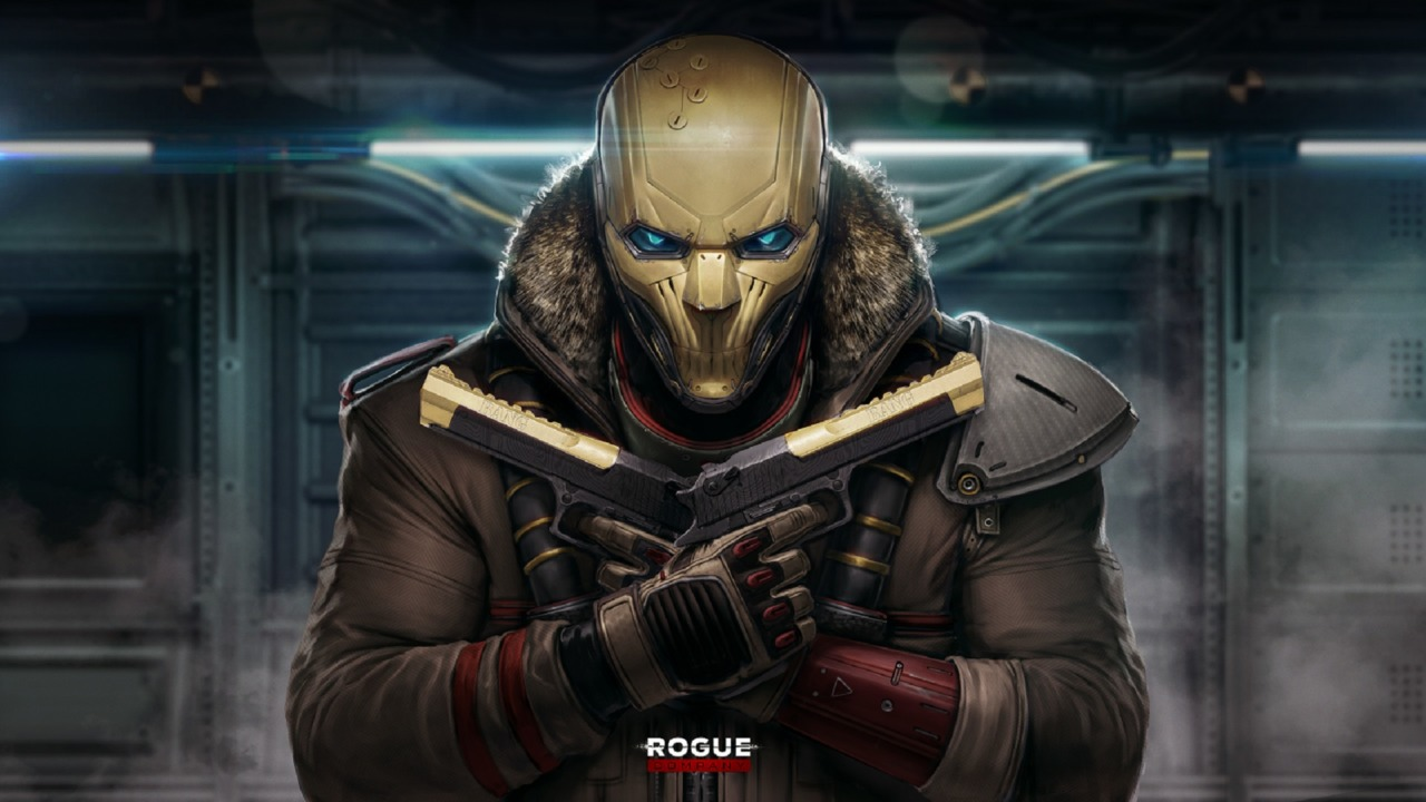 Rogue Company se ukázalo v prvním gameplay traileru