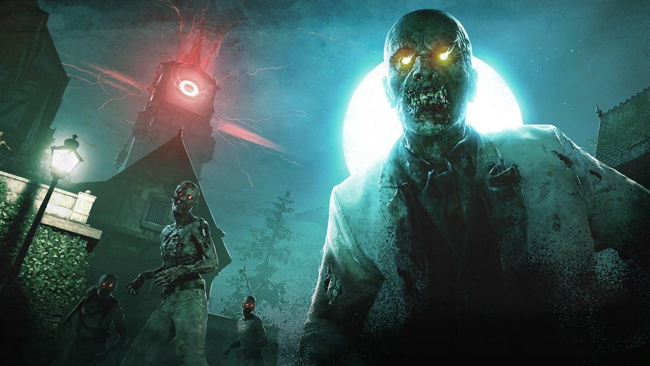 Zombie Army 4 Dead War dostává DLC misi Terror Lab