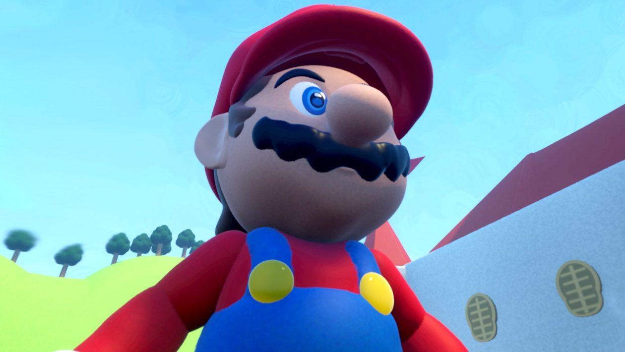 Nintendo nechce aby hráči Dreams vytvářeli hry na motivy jejich značek