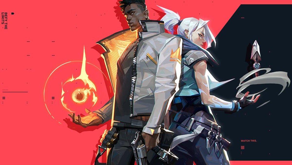 Riot Games oznámili novou scifi multiplayerovou střílečku Valorant