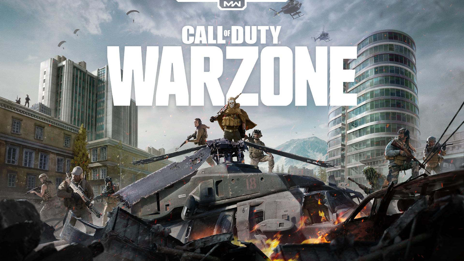 Call of Duty: Warzone – Dojmy z hraní