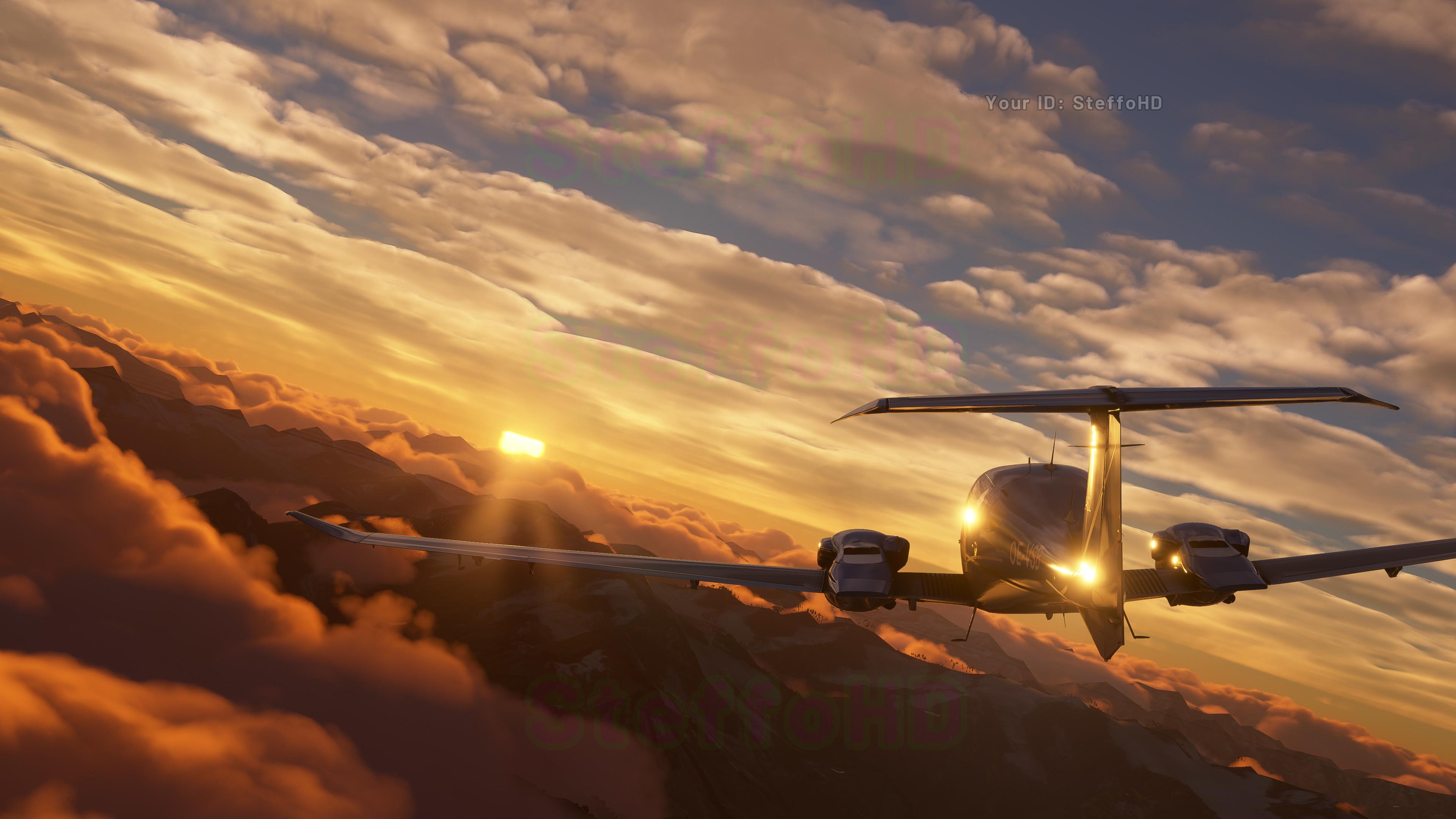 Ukázány HW nároky nového Microsoft Flight Simulator