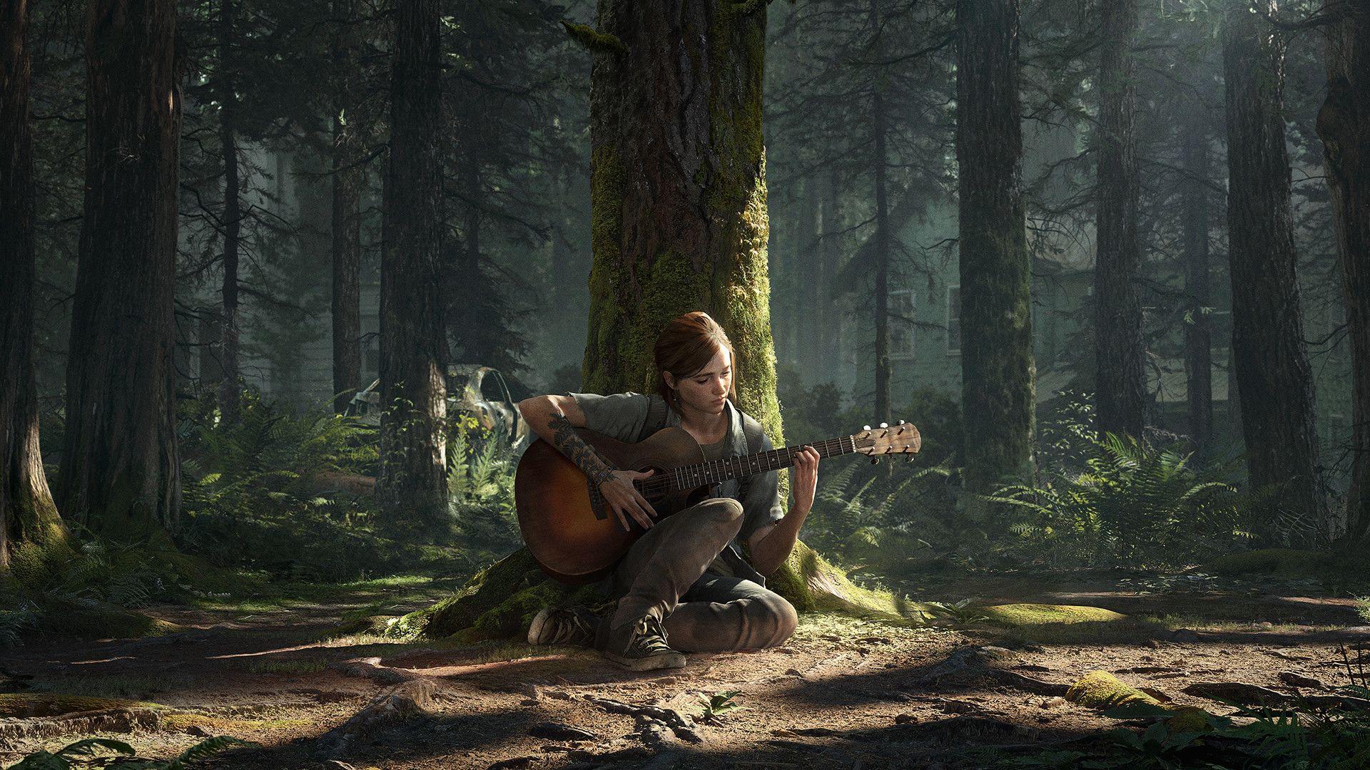 The Last of Us Part II a Ghost of Tsushima mají nová data vydání